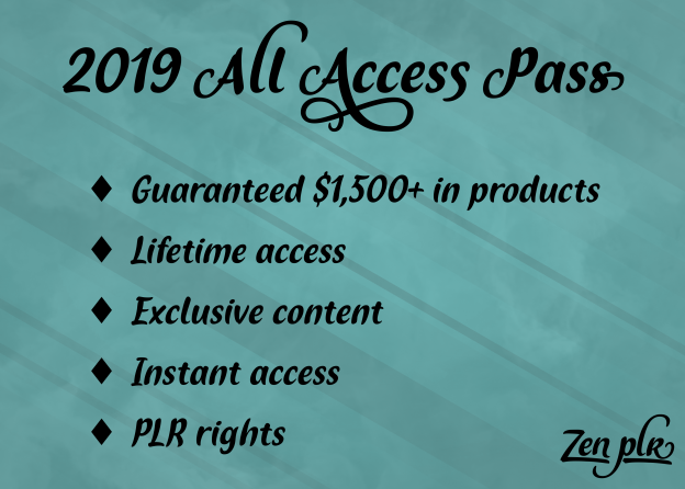 2019 All Access Pass Graphic 02