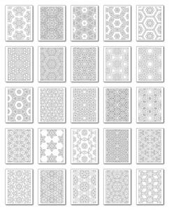 Patterns 'n' Kaleidoscopes Volume 3 Kaleidoscopes All
