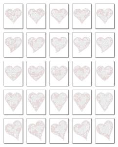 Zen PLR Crazy Mazes Hearts Edition Volume 02 All Solutions