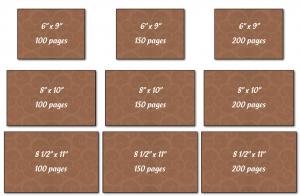 Zen PLR KDP Covers Neutrals Textured Swirls 10